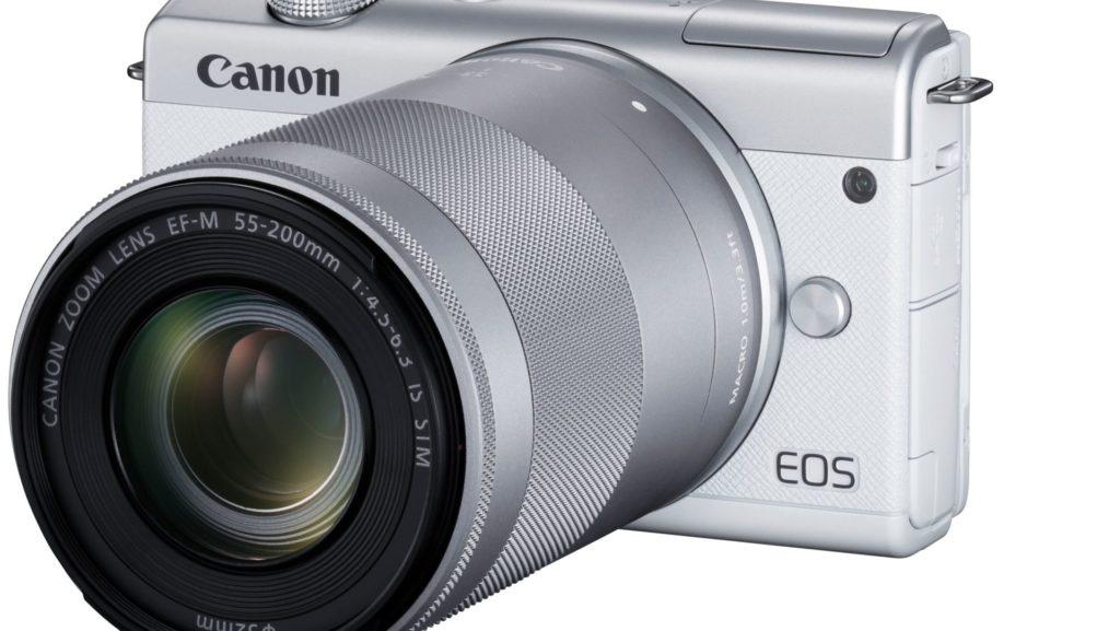 Caractéristiques appareil photo hybride