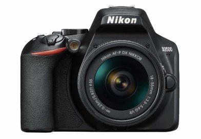 Nikon D3500 : Prix, Test, Avis, Caractéristiques