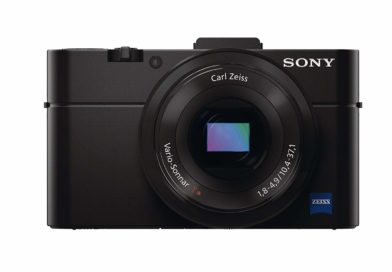 Photo Sony Compact RX100M2 face