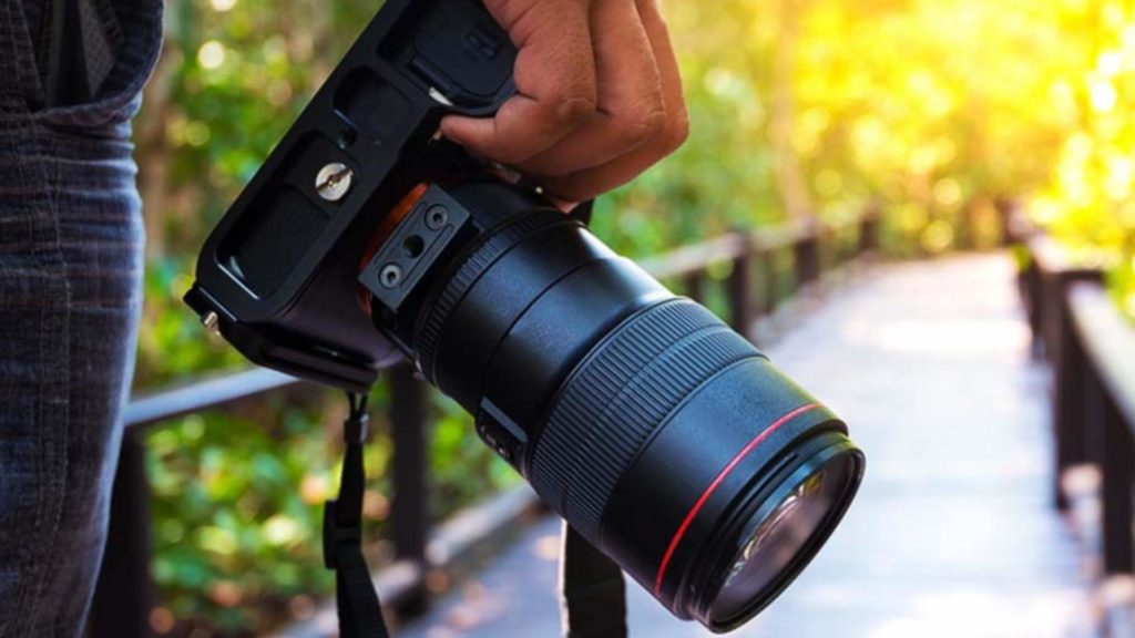Quel appareil photo pour débutant
