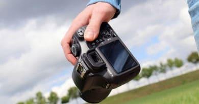 Comment choisir son appareil photo numérique en 2020
