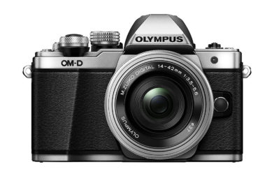 Olympus OM-D E-M10 Mark II : Prix, Test, Avis, Caractéristiques
