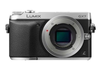 Panasonic Lumix GX7 : Prix, Test, Avis, Caractéristiques