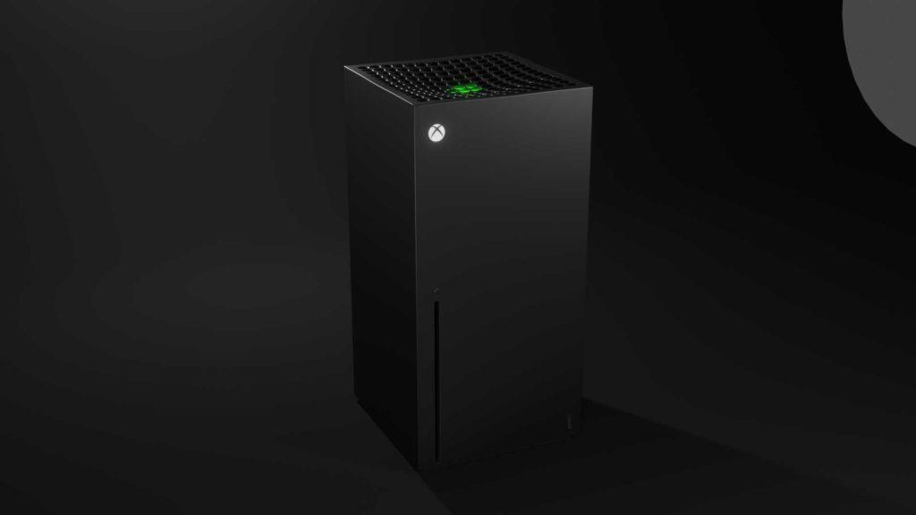 console Xbox Series X
