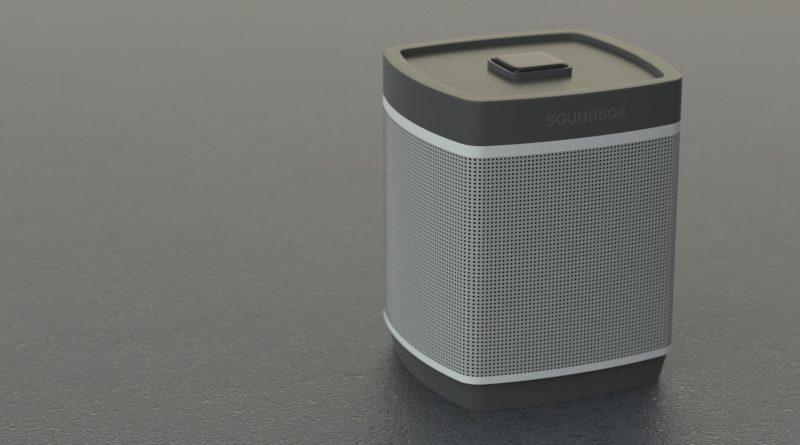 enceintes portables Bluetooth