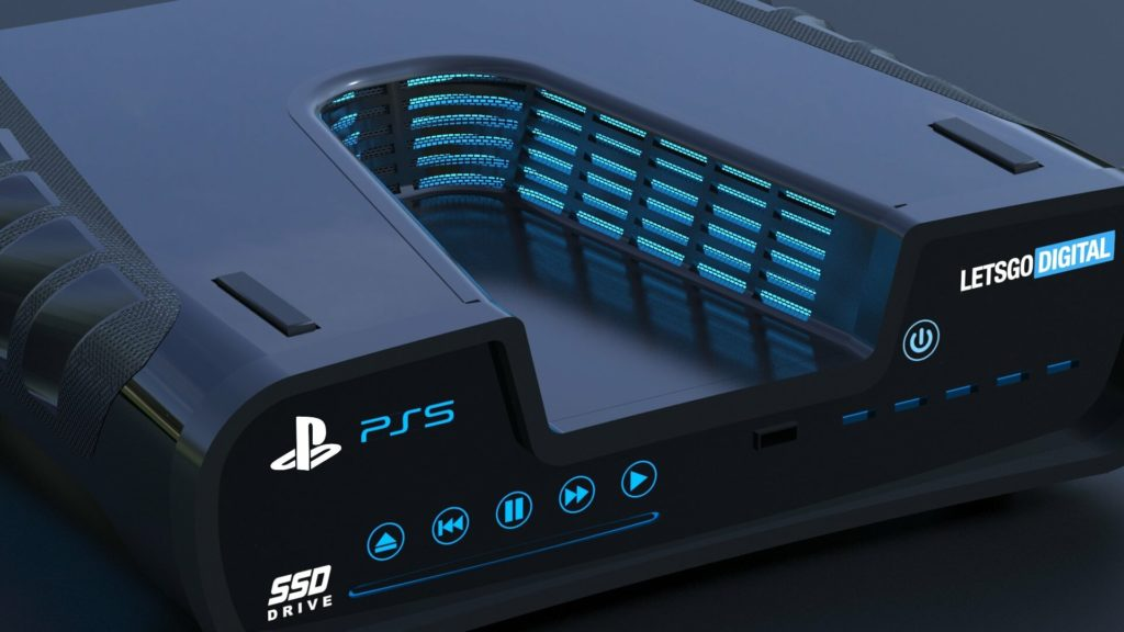 performance PlayStation 5
