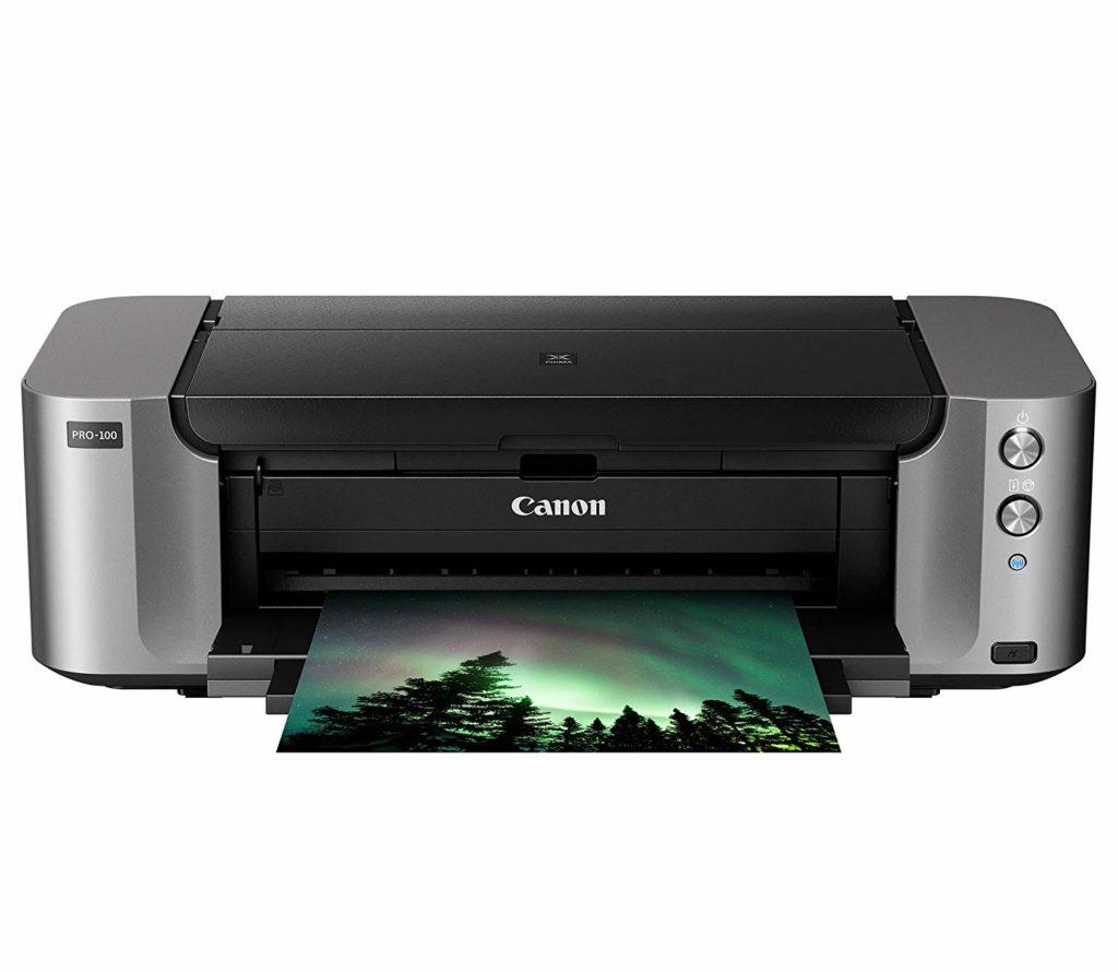 Canon Pixma Pro 100