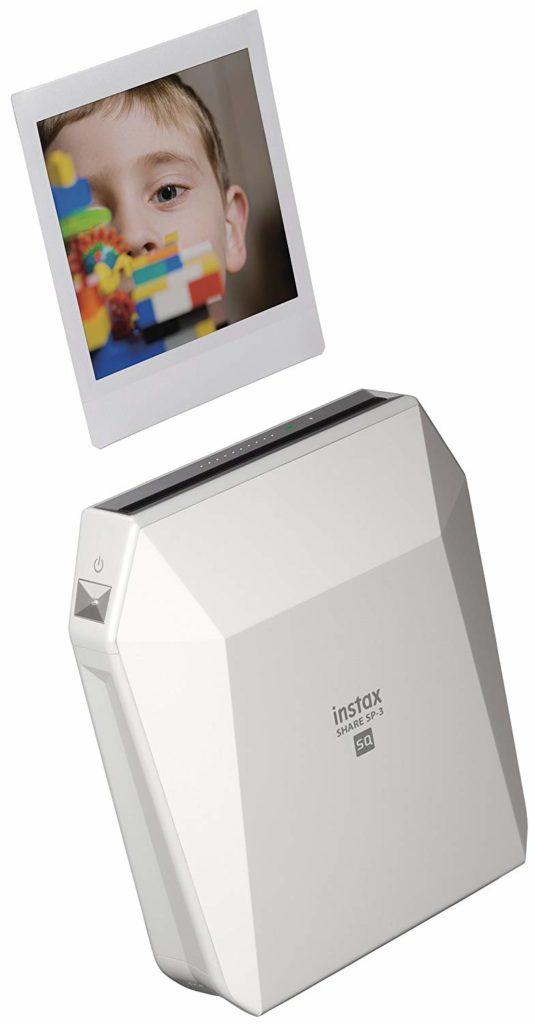 Fujifilm Instax Sare SP-3