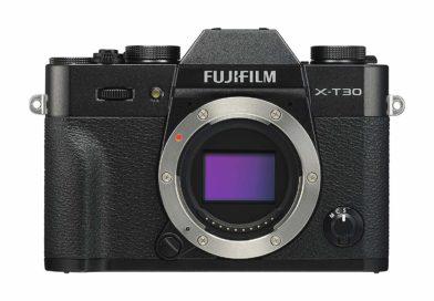 Fujifilm X-T30 : Prix, Test, Avis, Caractéristiques