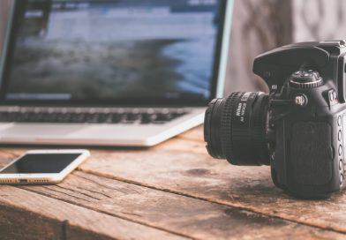 Les meilleurs appareils photo reflex en 2020