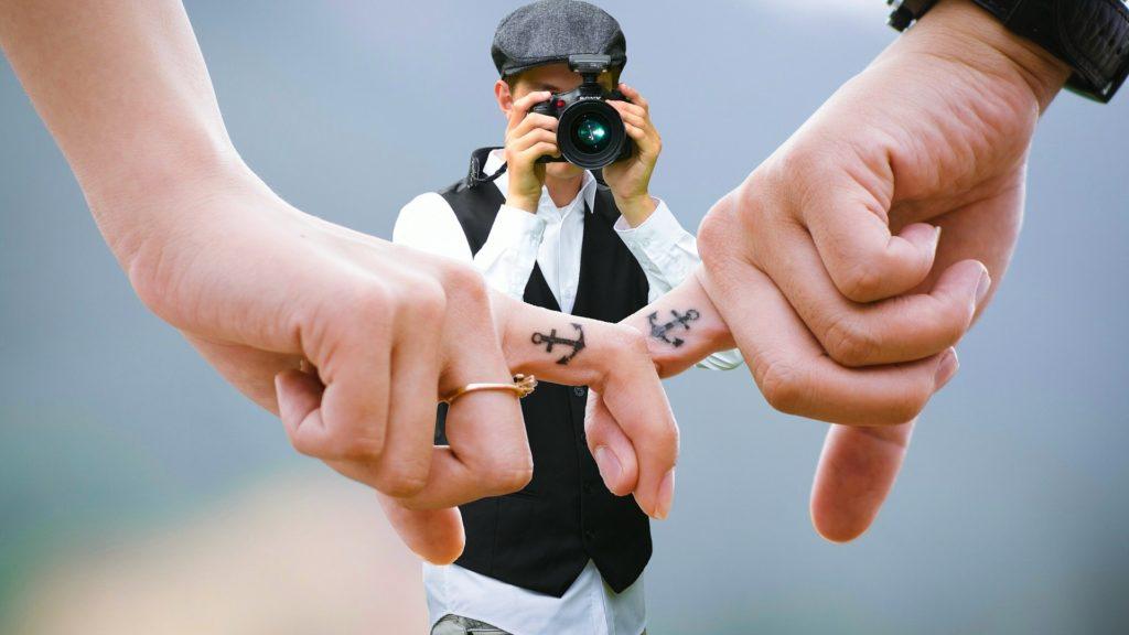 choix appareil photo pour mariage