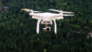 drone photo et vidéo