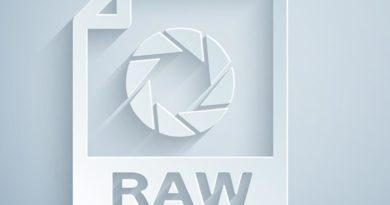 format RAW c'est quoi
