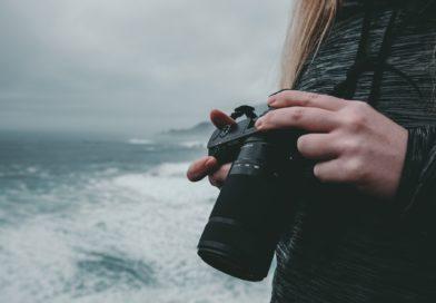 Conseils pour réussir ses photos de vacances
