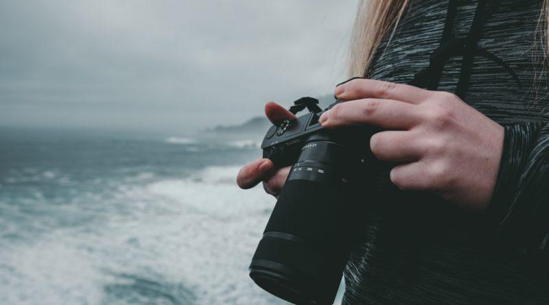 Photo en voyage