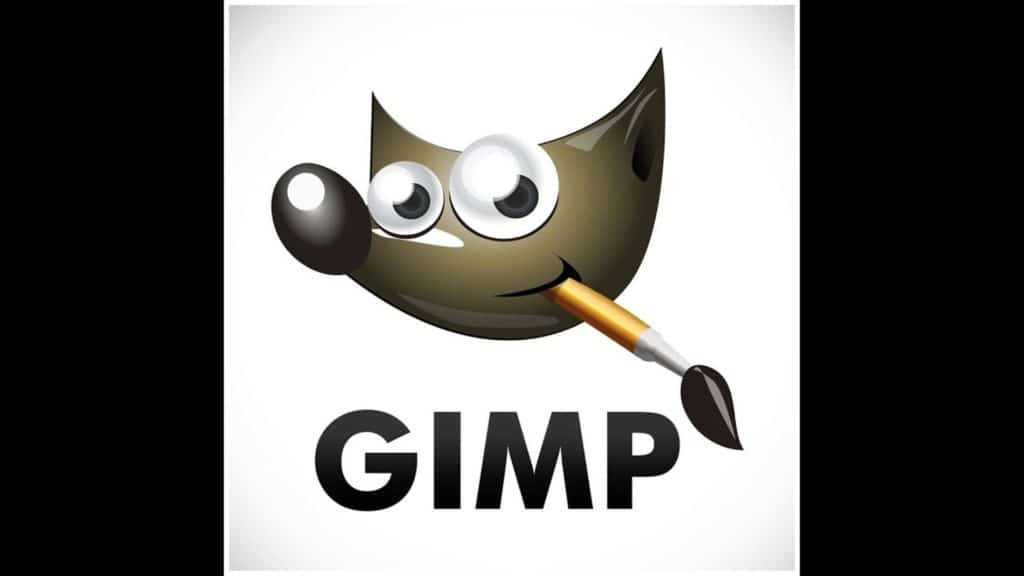 logiciel retouche photo GIMP