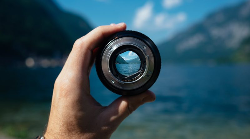 objectifs photo de voyage
