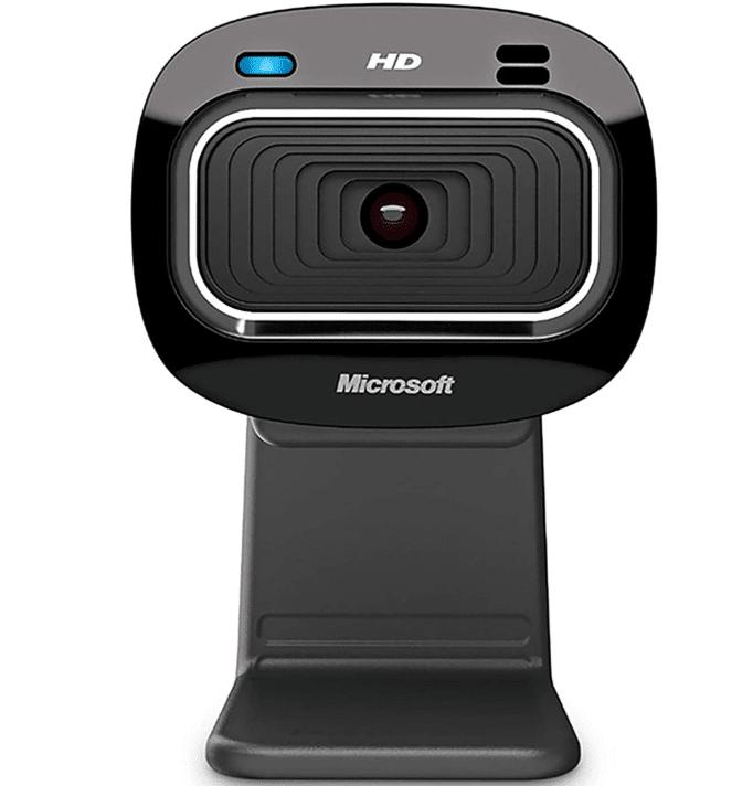 Microsoft LifeCam T3H-00013 HD-3000
