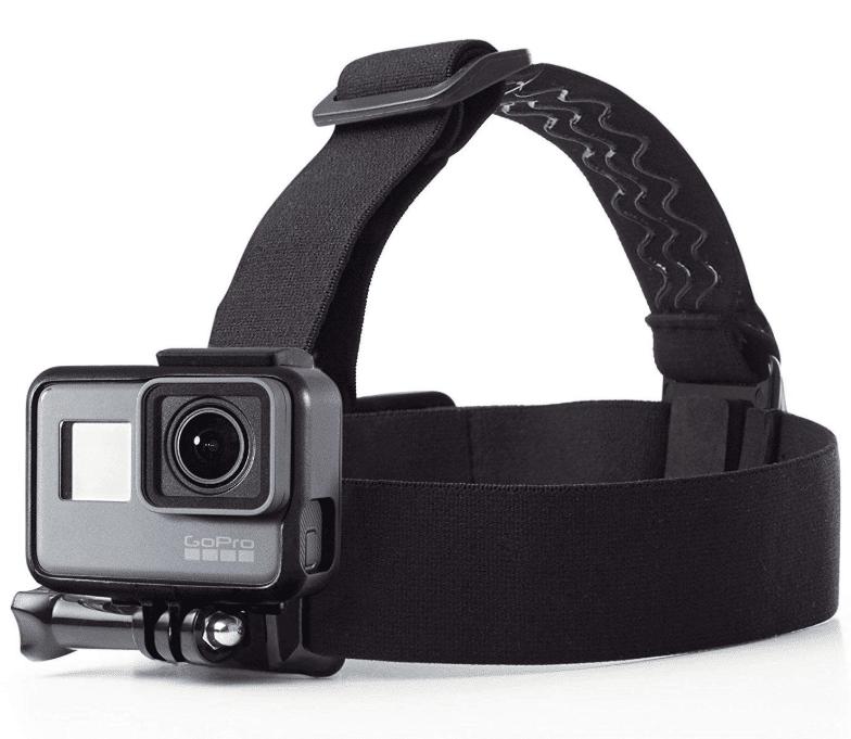 Monture pour caméra frontale AmazonBasics