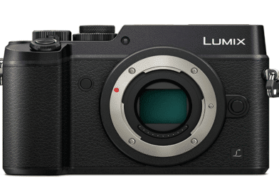 Panasonic Lumix GX8 : prix, test, avis, caractéristiques