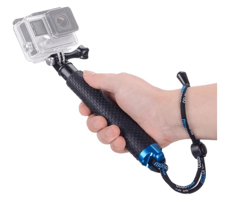Perche selfie extensible Vicdozia
