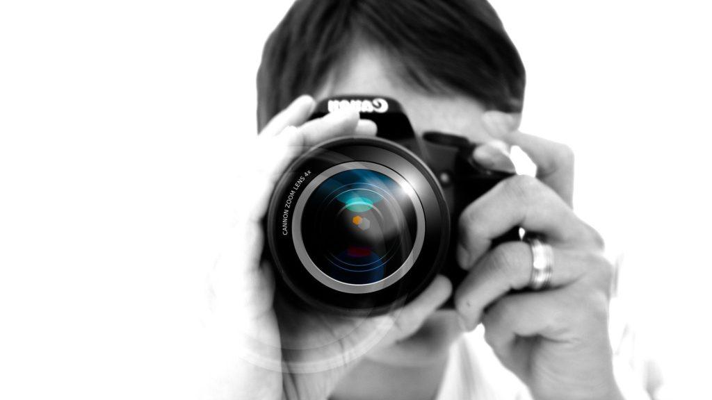 chaïne vidéo pour apprendre la photo