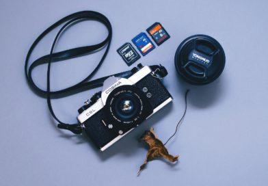 Quelle carte mémoire choisir pour mon appareil photo ?