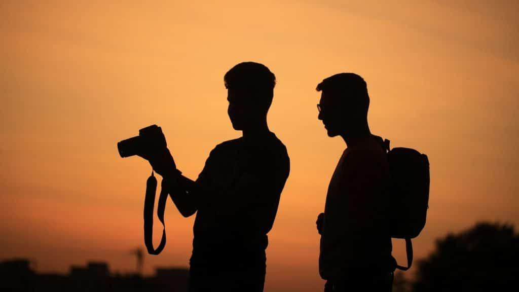comment apprendre la photo