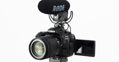 meilleures caméras pour Youtube
