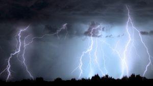 photo orage