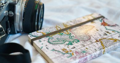 photographe globe-trotteur