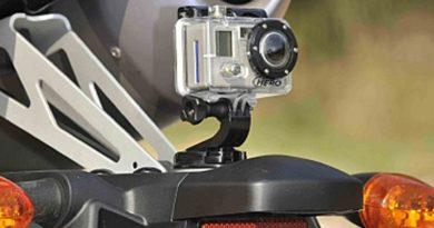 Caméra moto