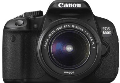 Canon EOS 650D : Prix, Test, Avis, Caractéristiques