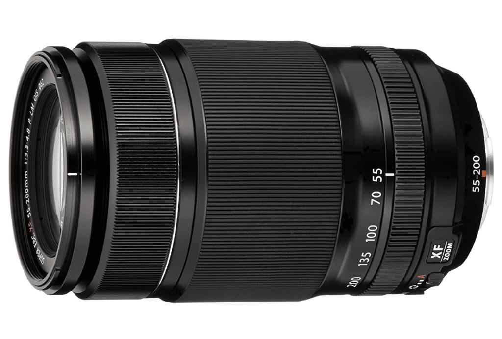 Fujifilm XF 55-200 mm f/3,5-4,8 LM OIS