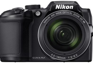 Nikon COOLPIX B500 : Prix, Test, Avis, Caractéristiques