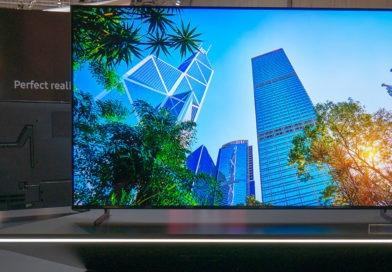 TV 8K – Les meilleurs de 2020
