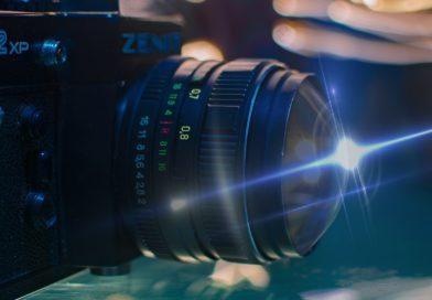 Appareil photo nuit — Prendre des photos en basse lumière