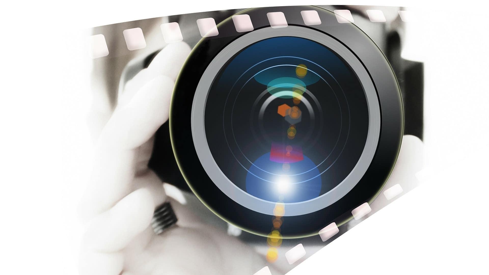 Caméra VLOG – Les meilleurs caméras et appareils photo
