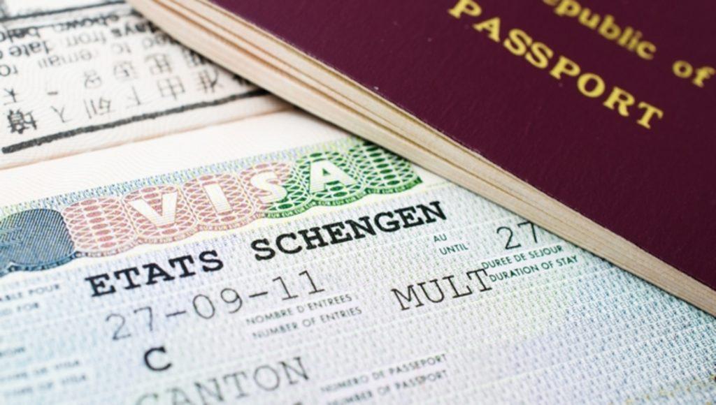 passeport et visa Schengen pour l'Espagne