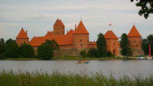 que voir aux Pays Baltes