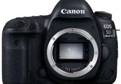 Canon EOS 5D Mark IV : Prix, Test, Avis, Caractéristiques