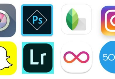 Meilleures applications photo Android et iPhone