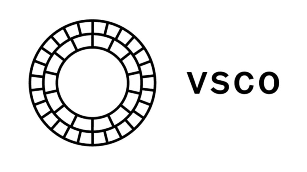 application photo VSCO