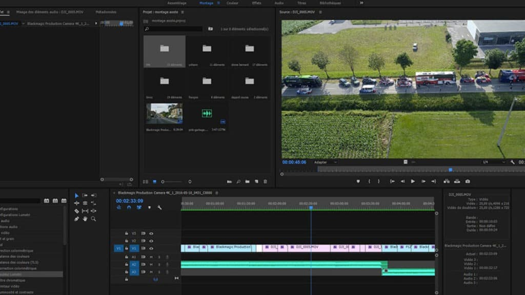 contenu formation adobe after effects