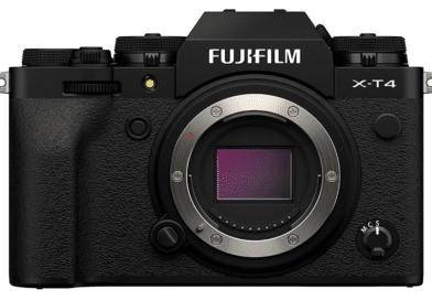 Fujifilm X-T4 face