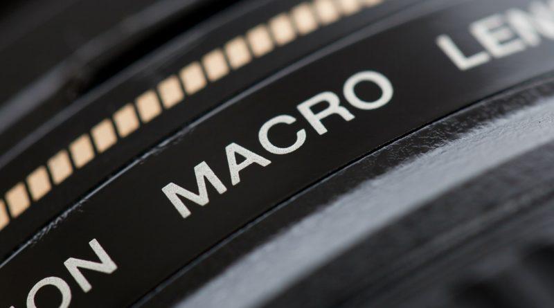 Guide pour la macrophotographie