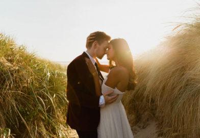 Comment réussir les photos d'un mariage en 5 points