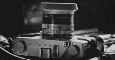 photo monochrome