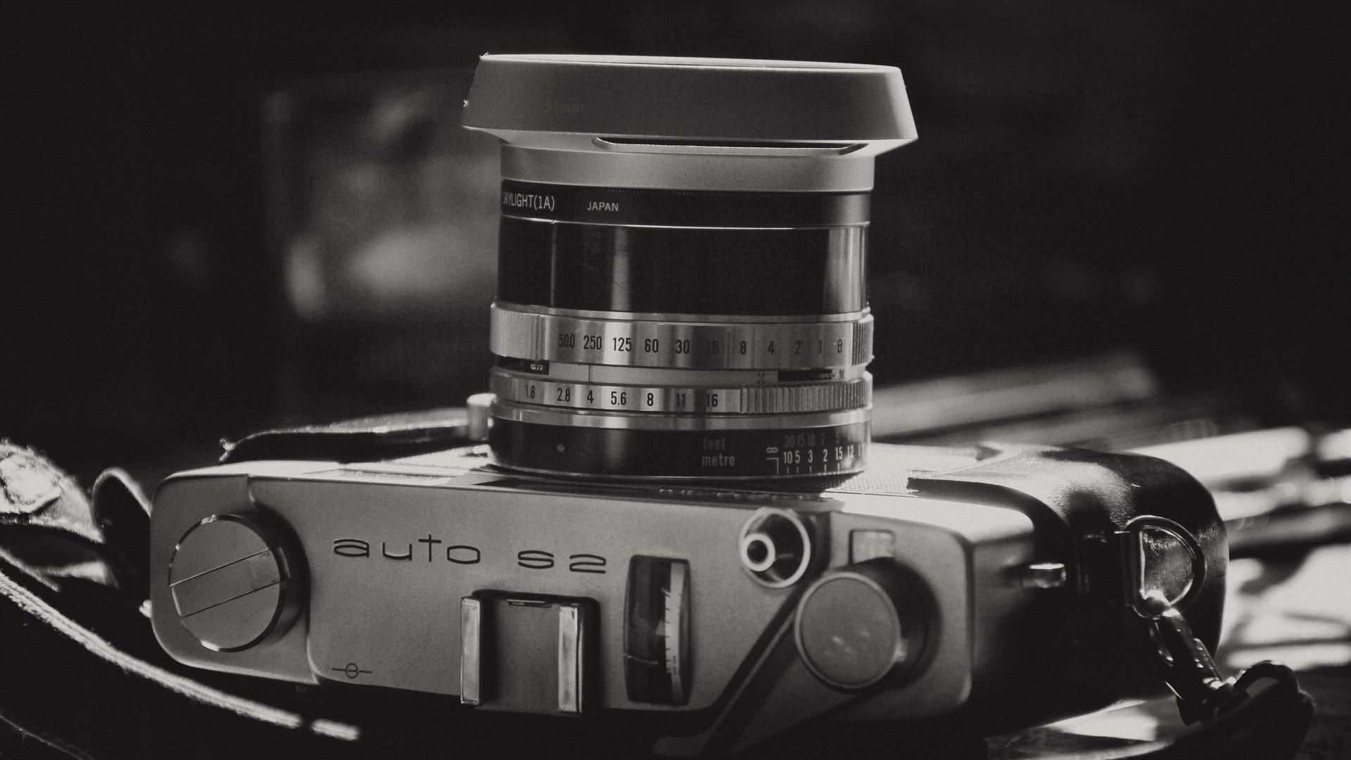 Photo Monochrome - Notre guide pour bien débuter
