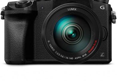Panasonic Lumix G7 : Prix, Test, Avis, Caractéristiques